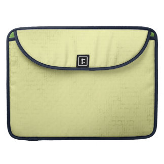 Cascade (Dawn)™ Rickshaw Macbook Sleeve