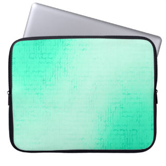 Cascade (Dew)™ Neoprene Laptop Sleeve