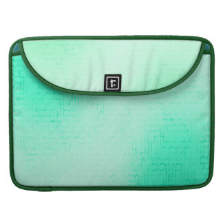 Cascade (Dew)™ Rickshaw Macbook Sleeve