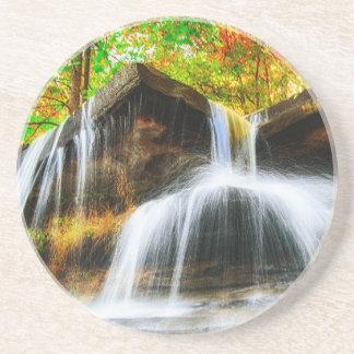 Cascade Falls Coaster