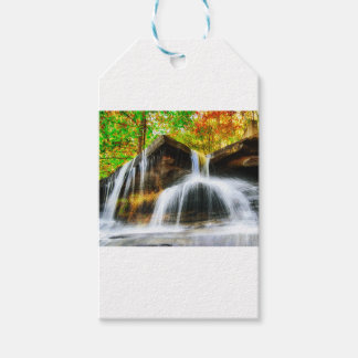Cascade Falls Pack Of Gift Tags