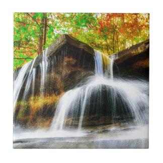 Cascade Falls Tile