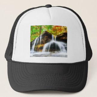 Cascade Falls Trucker Hat