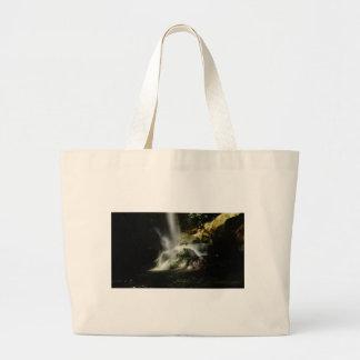 Cascade Jumbo Tote Bag
