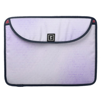 Cascade (Lavender)™ Rickshaw Macbook Sleeve