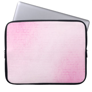 Cascade (Magenta)™ Neoprene Laptop Sleeve