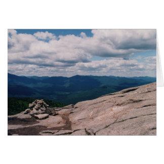 Cascade Mountain Card