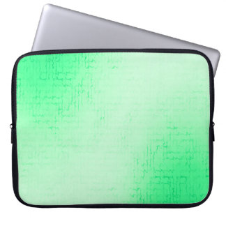 Cascade (Neon)™ Neoprene Laptop Sleeve