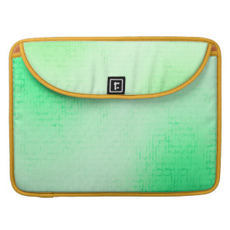 Cascade (Neon)™ Rickshaw Macbook Sleeve