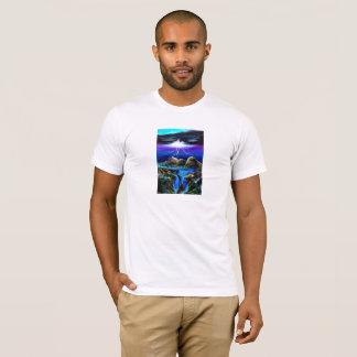 Cascade of Mt. oruga T-Shirt