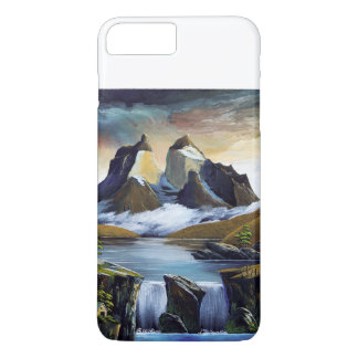 Cascade of paine iPhone 8 plus/7 plus case