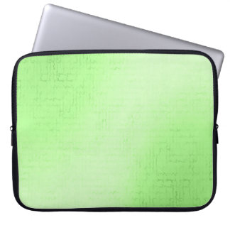 Cascade (Pale)™ Neoprene Laptop Sleeve