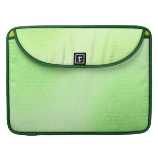 Cascade (Pale)™ Rickshaw Macbook Sleeve