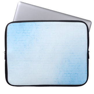 Cascade (Powder)™ Neoprene Laptop Sleeve