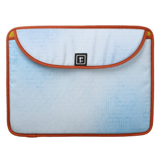 Cascade (Powder)™ Rickshaw Macbook Sleeve