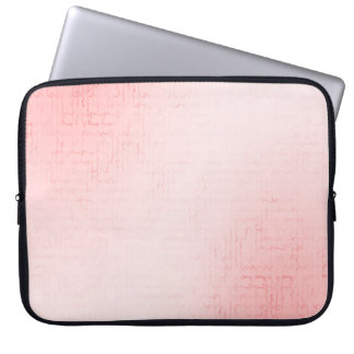 Cascade (Rose)™ Neoprene Laptop Sleeve