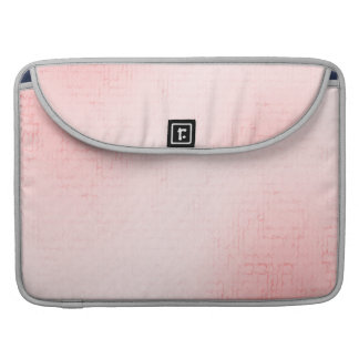 Cascade (Rose)™ Rickshaw Macbook Sleeve