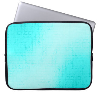Cascade (Skye)™ Neoprene Laptop Sleeve