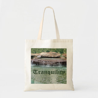 Cascade Tranquility Grocery Tote