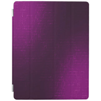 Cascade (Violet)™ iPad & Tablet Cover iPad Cover