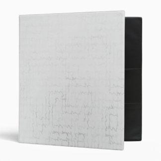 Cascade (White)™ Binder