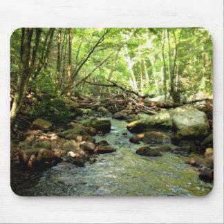 Cascades Hike Mouse Pad