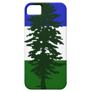 Cascadia Flag iPhone 5 Cover