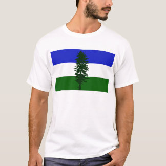 Cascadia Flag T-Shirt