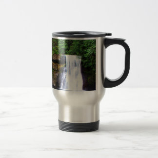 Cascadian Rainforest Mug