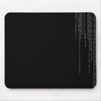Cascading Binary Mouse Pad