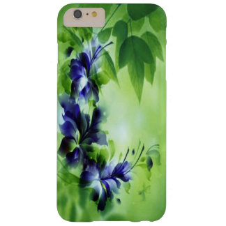 Cascading Bouquet Abstract iPhone 6 Plus Cases