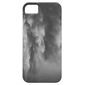 Cascading Waterfall Mobile Phone Case