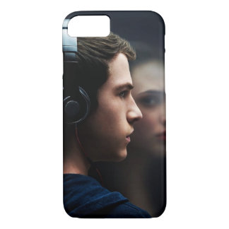 Case 13 Reasons Why Iphone / Ipad 7
