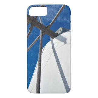Case: Antique windmill iPhone 7 Case