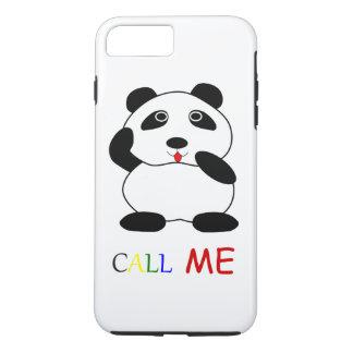 case Apple iPhone 7 Plus, Panda