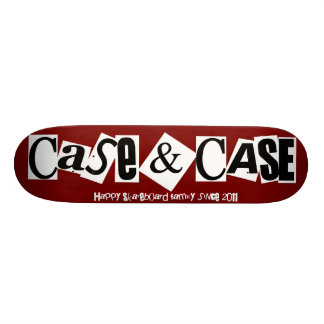Case Case Original 1 Skate Deck