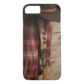 Case: Country Western iPhone 7 Case