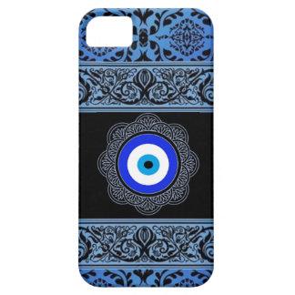Case-evil-eye-arabic iPhone 5 Cases