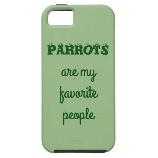 Case for Every Parrot Lover