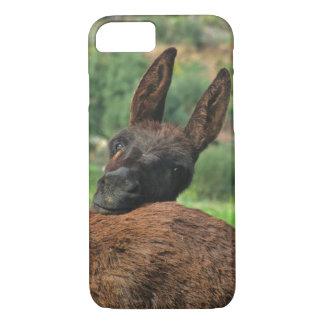Case: Happy Donkey iPhone 7 Case