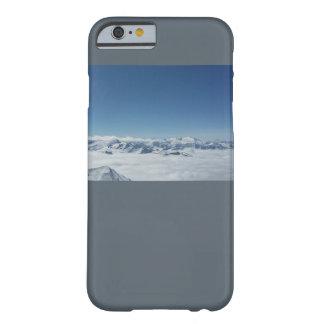 Case I phone Grey Mountains