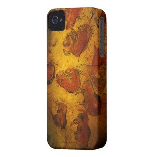 """CASE iPhone 4/4S """"ALTAMIRA """" iPhone 4 Case-Mate Cases"""