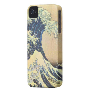 "CASE iPhone 4/4S ""JAPANESE ART "" iPhone 4 Case-Mate Case"