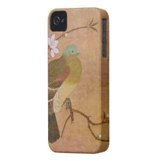 "CASE iPhone 4/4S ""JAPANESE ART "" iPhone 4 Cover"