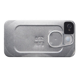 """CASE iPhone 4 """"BROAD CONSERVES """" iPhone 4 Cases"""