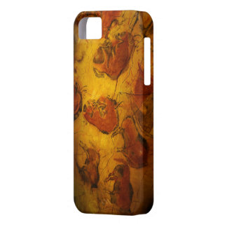 """CASE iPhone 5 """"ALTAMIRA """" iPhone 5 Cover"""