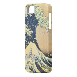 "CASE iPhone 5 ""JAPANESE ART "" iPhone 5 Case"