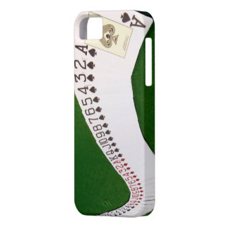 "CASE iPhone 5 ""POKER """