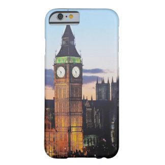 Case iPhone 6/6s Big Ben London!