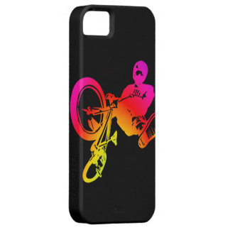 Case iPhone BMX